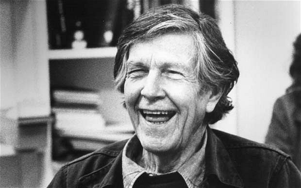 John Cage 10 Rules for Students and Teachers Popularized by John