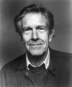 John Cage Perfect Sound Forever John Cage