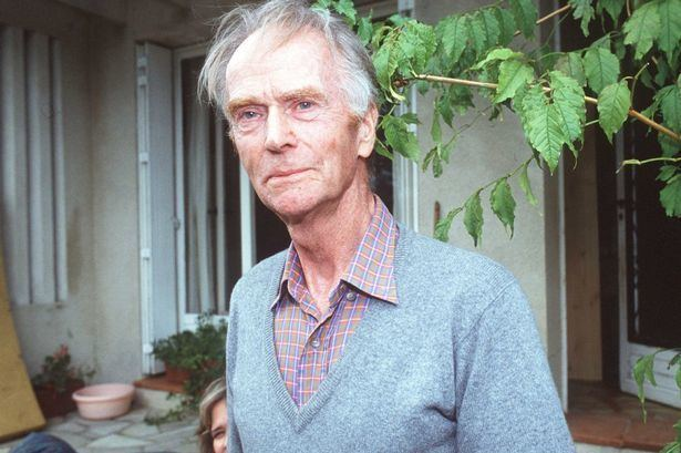 John Cairncross Widow of notorious Scots spy rubbishes new Hollywood