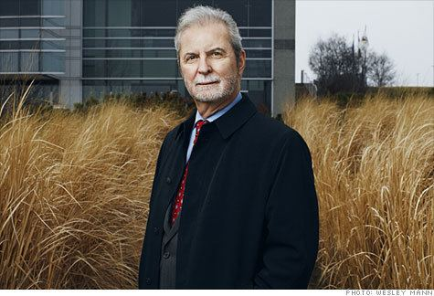 John Calamos John Calamos looks for growth in energy and tech stocks
