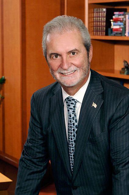 John Calamos John P Calamos Sr Global CIO