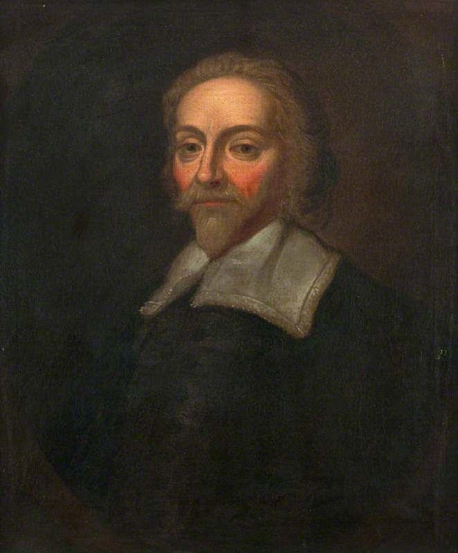 John Cameron (theologian)