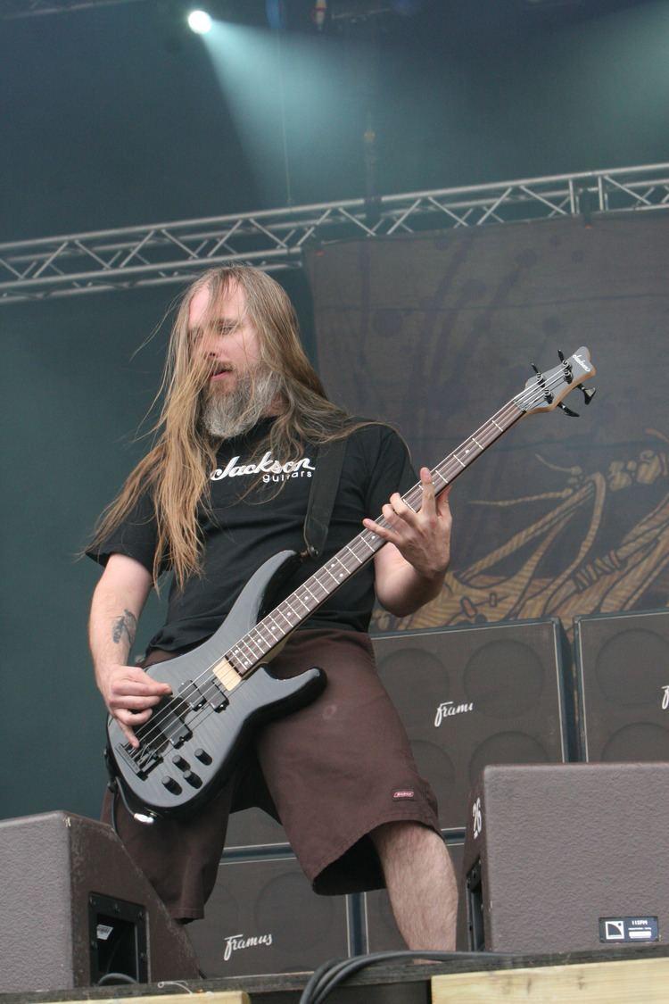 John Campbell (bassist) John Campbell bassist Wikipedia the free encyclopedia