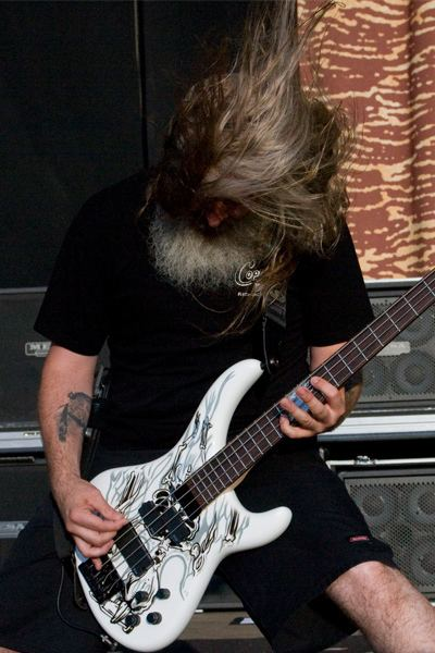 John Campbell (bassist) EMG Pickups Artists Electric Guitar Pickups Bass