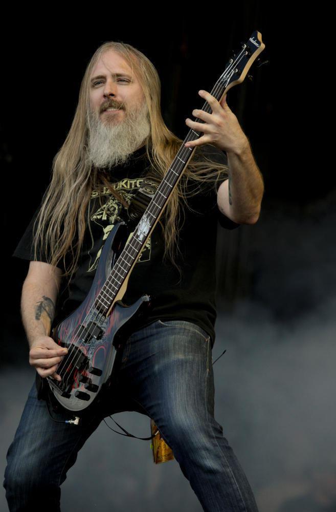 John Campbell (bassist) Bassist John Braingell Radio