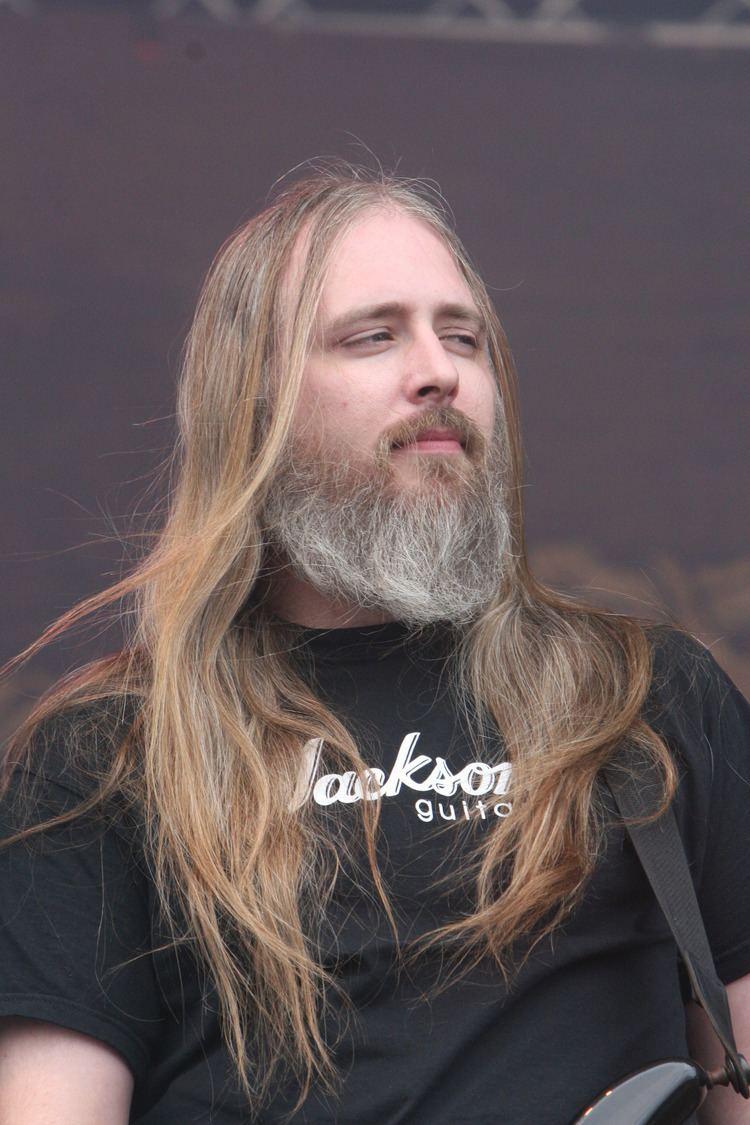 John Campbell (bassist) John Campbell Wikipedia
