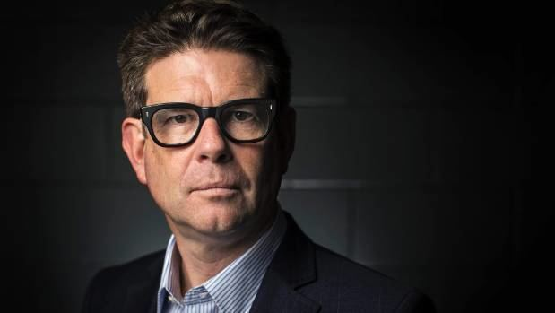 John Campbell (broadcaster) John Campbell opens up about life after Campbell Live Stuffconz