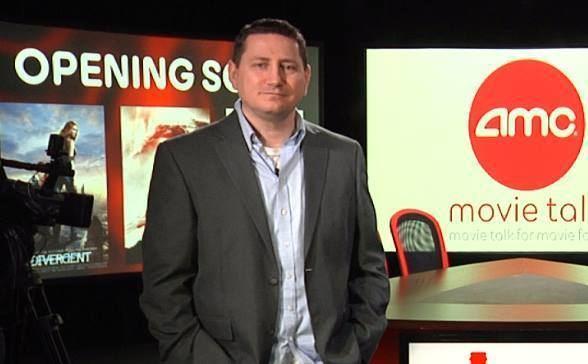 John Campea Did John Campea of AMC Movie Talk help destroy Jaimie