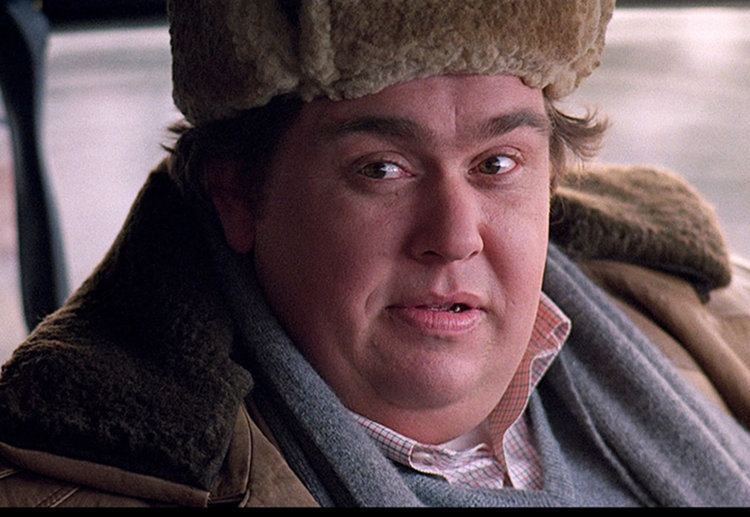 John Candy John Hughes and John Candy families object to ABCs Uncle