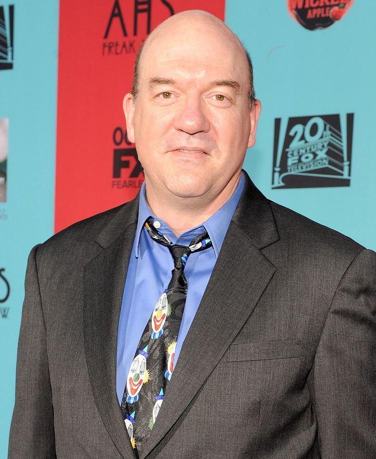 John Carroll Lynch John Carroll Lynch lands juicy role in 39Freak Show