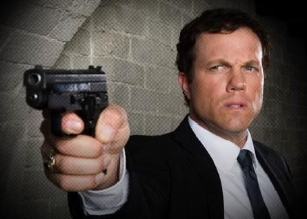 John Casey (Chuck) Chuck Spoiler Is John Casey dying Did Sarah kill Casey Series amp TV