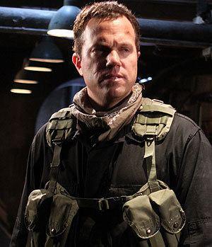 John Casey (Chuck) ampaposChuckampapos John Casey IS the ATeam Screener