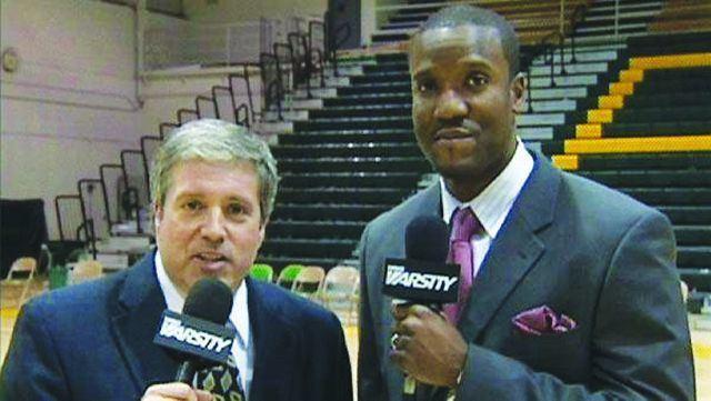 John Celestand Former NBA Player John Celestand Joins MSG Varsity River View Observer
