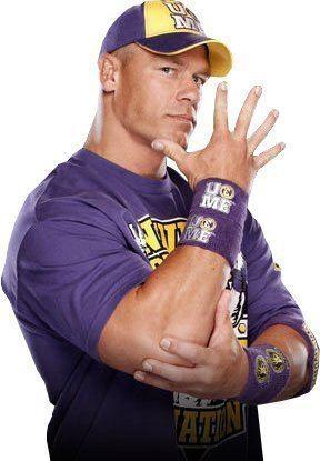 John Cena The John Cena Blog John Cena Facts