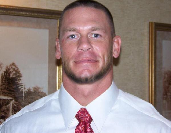 John Cena John Cena Ke Kuch Andekhe Photos Everything In Hindi Here