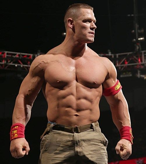 John Cena John Cena Favorite Color Movie Food and other Things