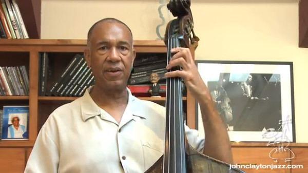 John Clayton (bassist) John Clayton Jazz Official Website