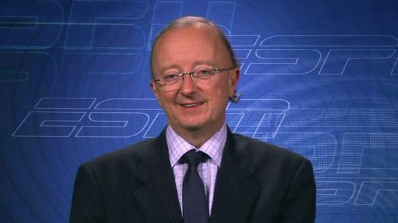 John Clayton (sportswriter) ESPN Fires Longtime NFL Insider John Clayton Daily Snark