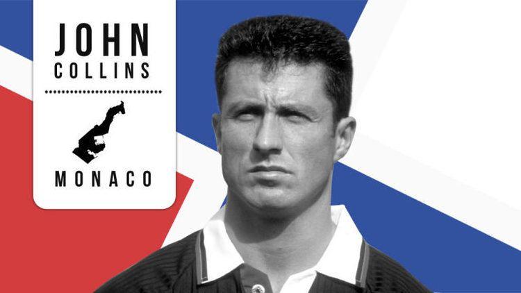 John Collins (footballer, born 1968) Brits abroad John Collins Football News Sky Sports