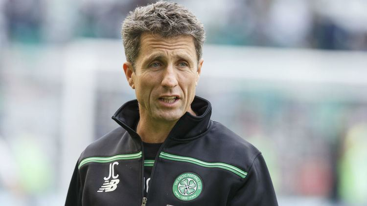 John Collins (footballer, born 1968) Assistant boss John Collins confirms he is leaving Celtic Football