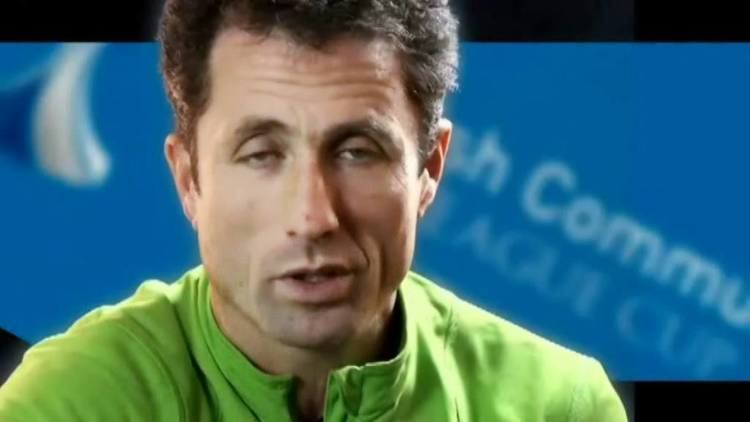 John Collins (footballer, born 1968) John Collins What it takes to be a successful player YouTube