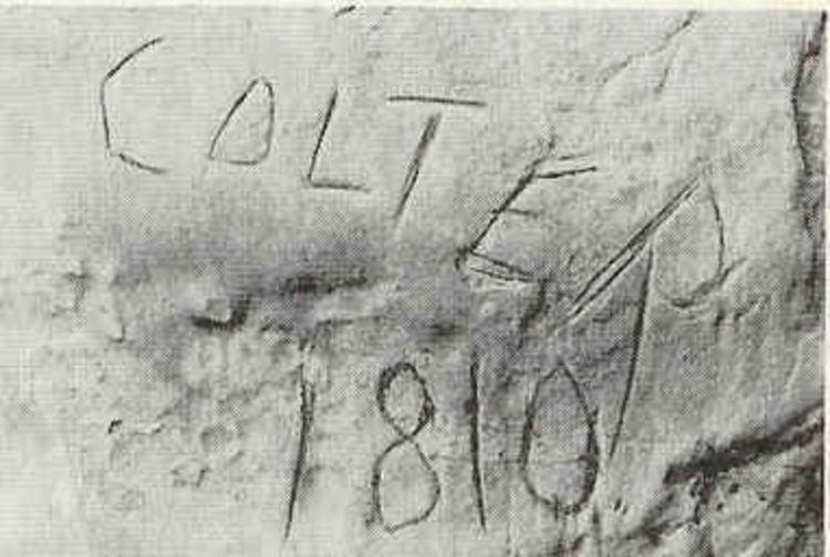 John Colter John Colter ca 17751813