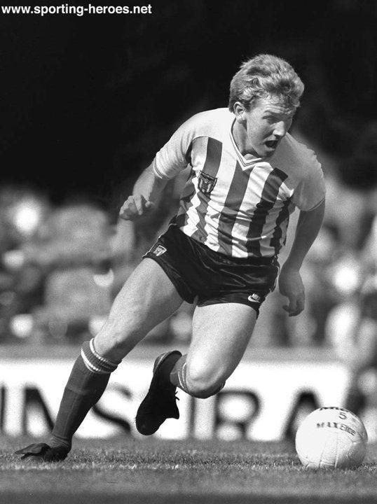 John Cooke (footballer, born 1962) John COOKE League appearances Sunderland FC