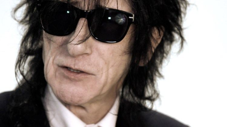 John Cooper Clarke Dr John Cooper Clarke on Arctic Monkeys and I Wanna Be