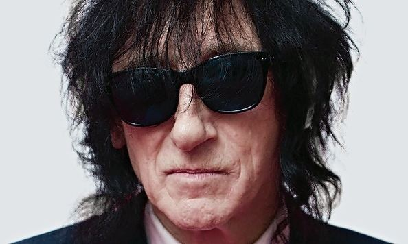 John Cooper Clarke What I see in the mirror John Cooper Clarke Fashion
