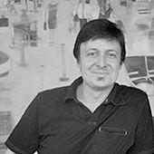 John Corbett (writer) designobservercomprofilepicsjohncorbettjpg