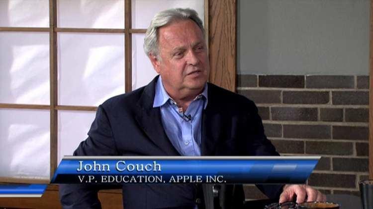 John Couch (American executive) ivimeocdncomvideo4786488171280x720jpg