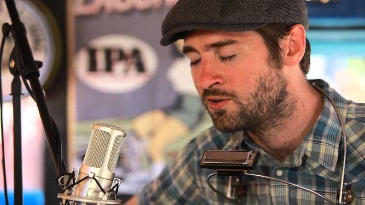John Craigie (musician) JOHN CRAIGIE Naked Skype Live at High Sierra 2013 JAMINTHEVAN