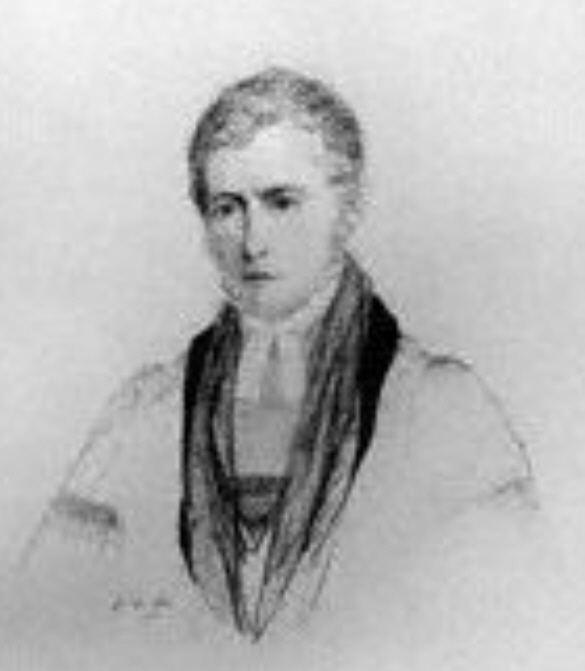 John Cramer (priest)