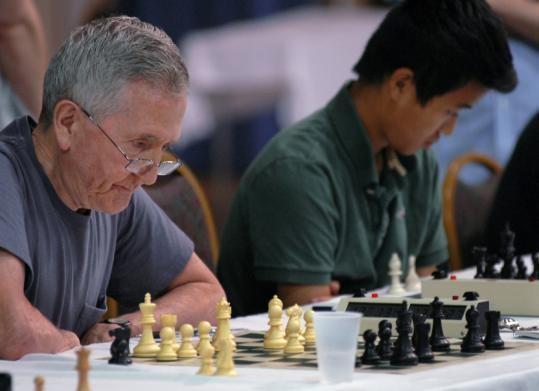 John Curdo At 77 John Curdo still keeping opponents in check The Boston Globe