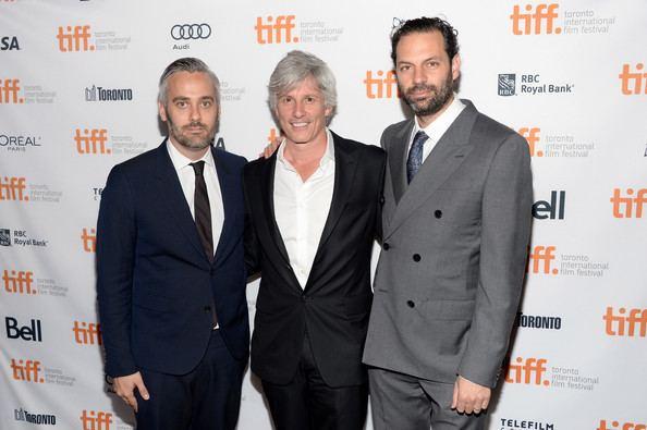 John Curran (director) John Curran Pictures 39Tracks39 Premieres in Toronto Zimbio