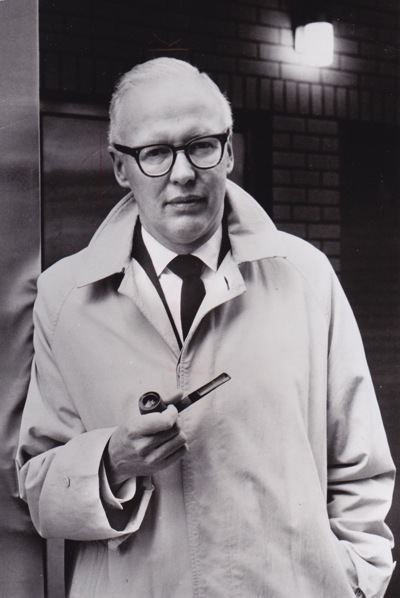 John D. MacDonald I never left John D MacDonald for long Venture Galleries