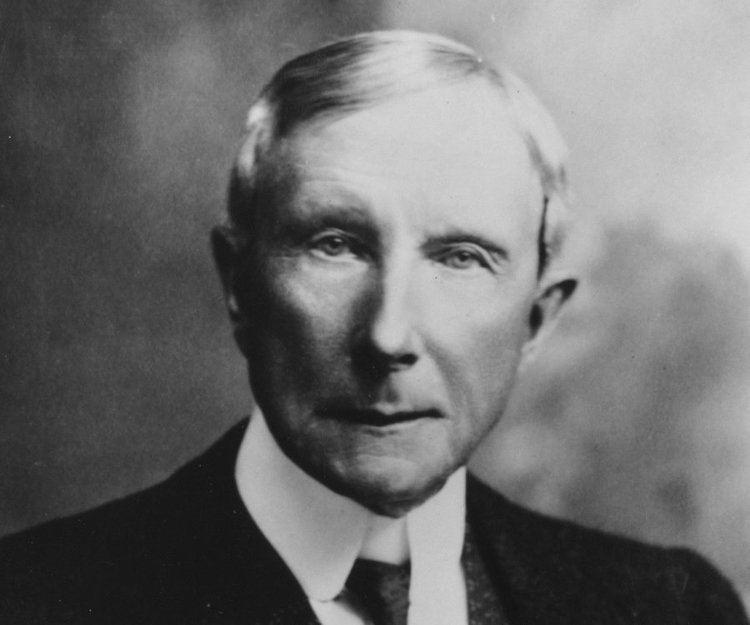 John D. Rockefeller John D Rockefeller Biography Facts Childhood Family Life