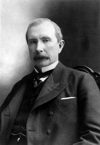 John D. Rockefeller httpsuploadwikimediaorgwikipediacommons66