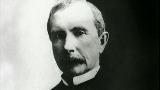 John D. Rockefeller John D Rockefeller Facts amp Summary HISTORYcom