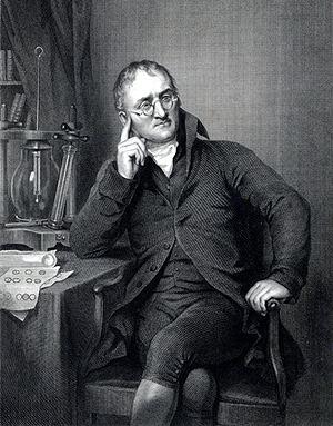 John Dalton John Dalton versatile scientist