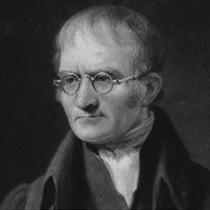 John Dalton TheHistoryoftheAtom John Dalton