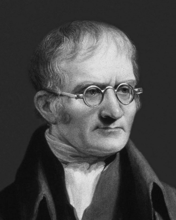 John Dalton John Dalton Technology Corp