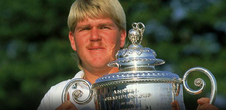 John Daly (golfer) John Daly Pro Golfer Official Website