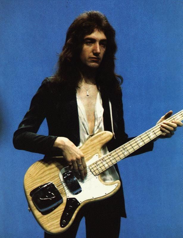 John Deacon Deacon John Deacon Photo 12942879 Fanpop