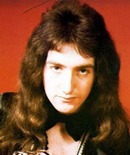John Deacon Queen facts John Deacon