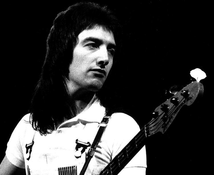 John Deacon John John Deacon Photo 31190649 Fanpop
