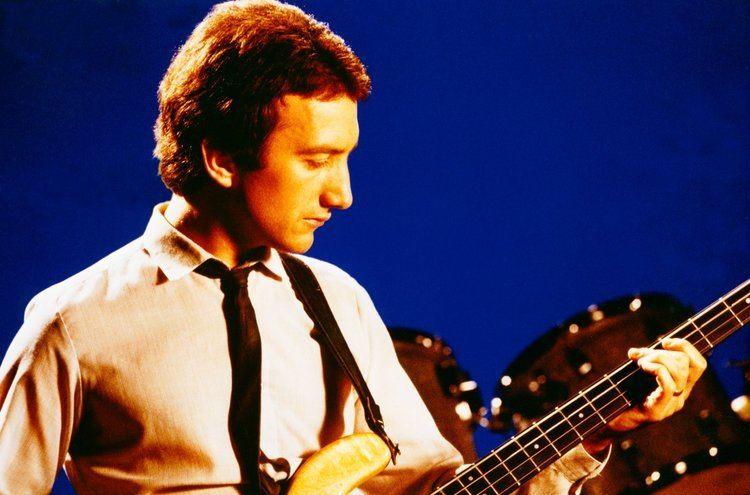 John Deacon La apariencia del ex bajista de Queen John deacon en