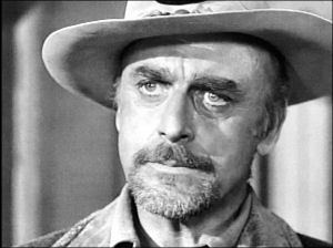 John Dehner JOHN DEHNER you have seen him in all sorts of acting roles He was