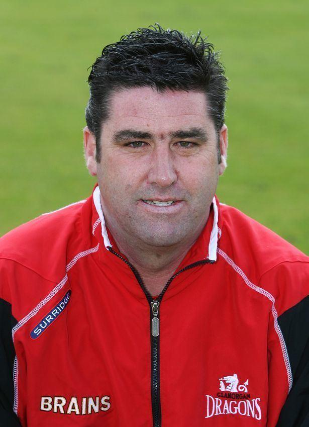 John Derrick (cricketer) Former Glamorgan cricket coach and player John Derrick dies aged 54
