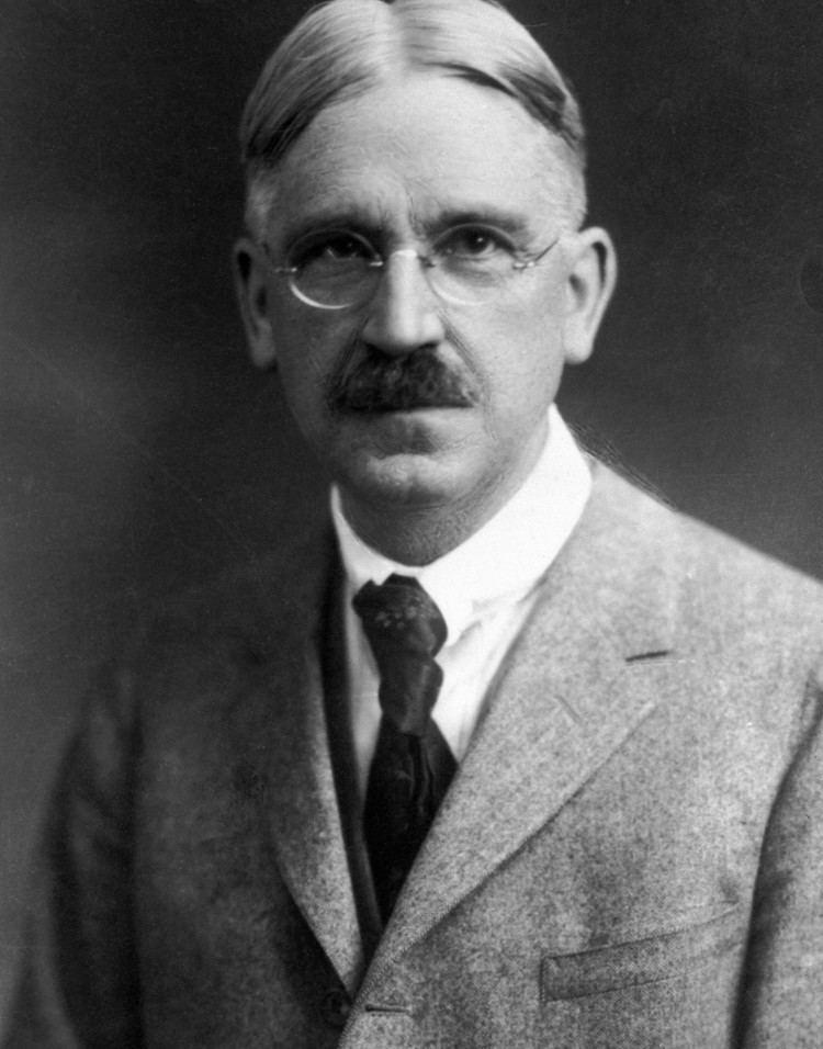 John Dewey John Dewey The New School History Project
